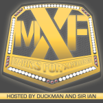 MFX132 – A Right Royal Rumble