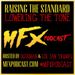 MFX135 – Row-Man and Dingy Fight The Monster (Fastlane Commentary Show)